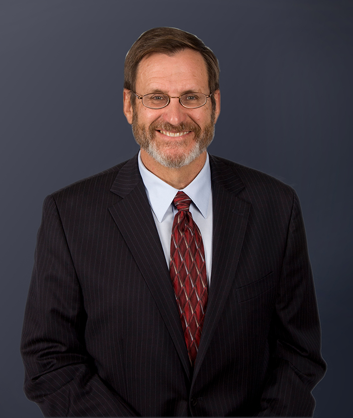Mark W. Pedigo