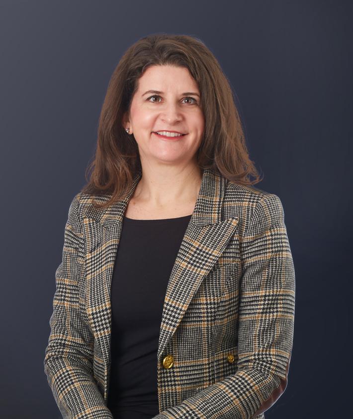 Carla A. Gogin