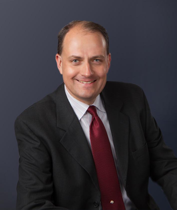 Bruce R. Hutler