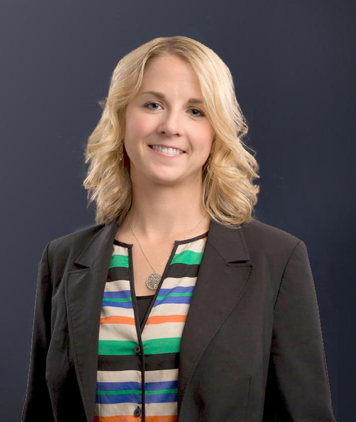 Danielle Hawley