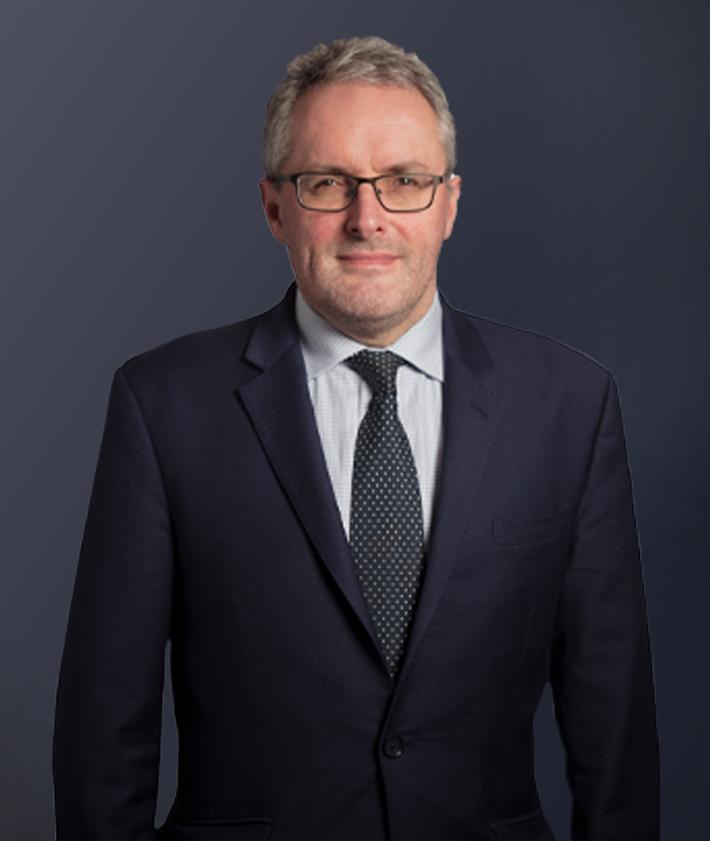 James Stanbury