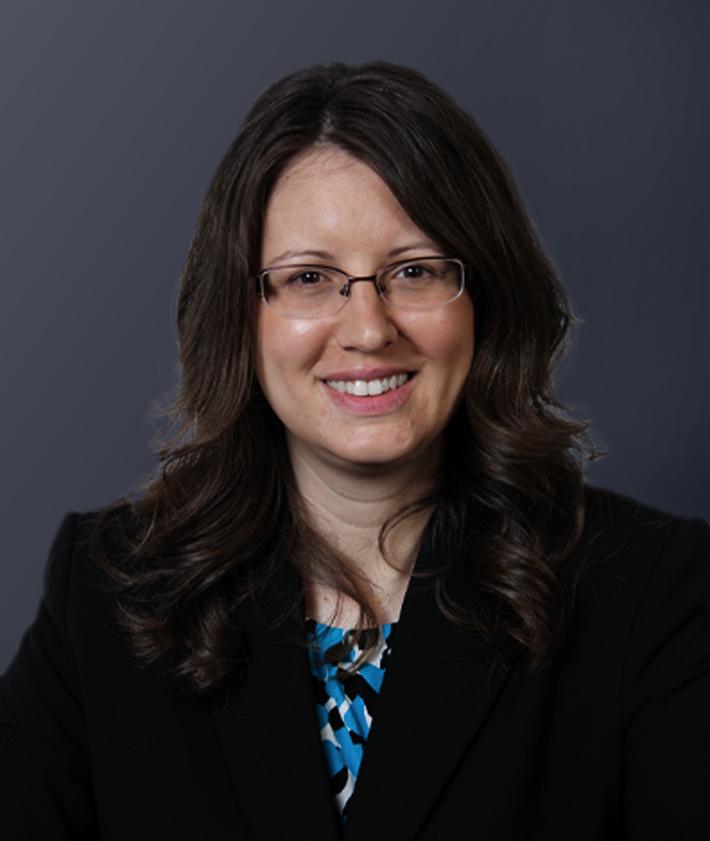Kimberly M. Shult
