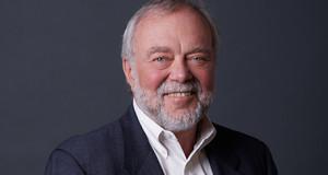 Picture of David N.  MacGillivray
