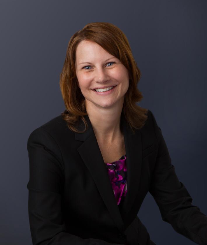 Lisa M. Van Lieshout