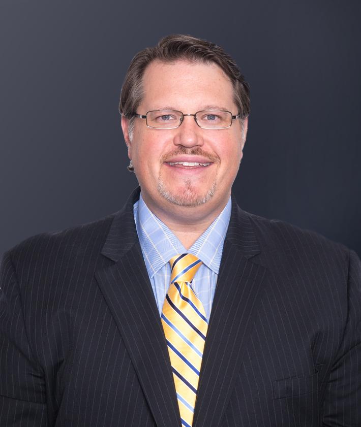 Matthew R. Morris