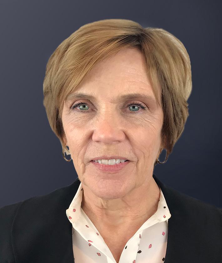 Kathleen A. Aho